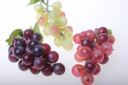 Декоративные Искусственные фрукты - Виноград средний