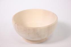 Деревянная заготовка - Чашка 10см