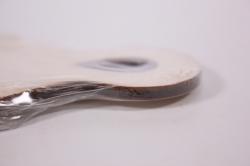 деревянная заготовка - доска №6 (17х12,5см) фанера 4мм (код 503294)