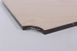 деревянная заготовка - доска №7-б 14*22см, фанера 6мм,  503298
