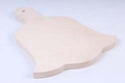 деревянная заготовка - доска липовая №22