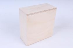 Деревянная заготовка - Короб для сыпучих