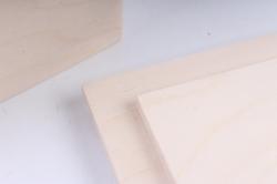 """деревянная заготовка - короб """"неаполь"""" высокий 116*11*223мм"""