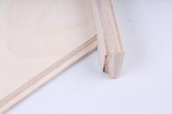 """деревянная заготовка - панно """"скворечник"""""""