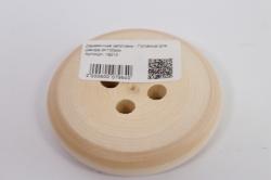 деревяннаязаготовка-пуговицадлядекораd=100мм