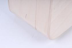 деревянная заготовка - саквояж малый