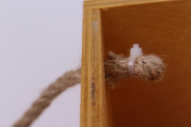 деревянныйящиксбоковымиверёвкамиstandartнатуральный26*14*10см