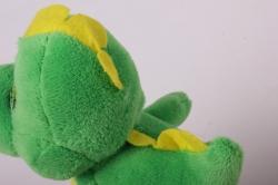 дракончик зелёный