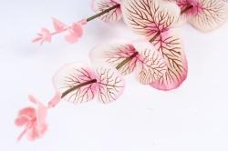 Эвкалипт ветка  розовый 71699