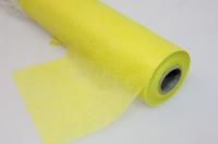 фетр фетр (50см х 20м) желтый 013 китай 7146