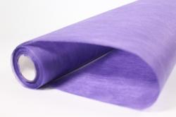 Фетр К 50см*15м  фиолетовый   143144214