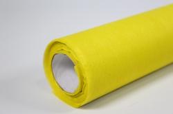 фетр к 50см*15м  лимонный  143144201