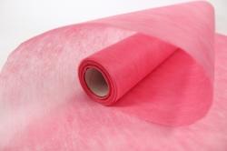 фетр к 50см*15м  розово-лиловый  143145329