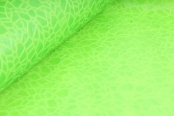 Фетр Ламинированный 50см*10м Паутинка салатовый  (Н)