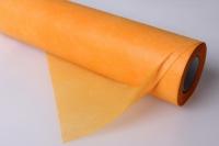 Фетр Оранжевый 50смх20м