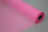 фетр фетр с блестками (50см x 15м) корея - розовый 7599