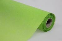 фетр фетр с блестками (50см x 15м) корея - зелёный 7599
