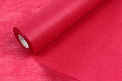 Фетр 50см*15м, цв. бордовый 4177 (Н)