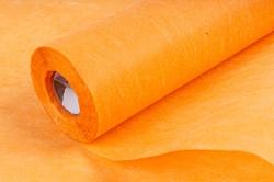 Фетр 50см*15м, цв. оранжевый 4207 (Н)