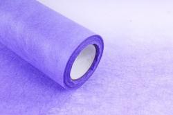 Фетр 50см х 15м Двухцветный розово-фиолетовыйКорея143142959