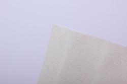 """фетр выбитый """"камни"""" кремовый 50 см * 10 м (н)"""