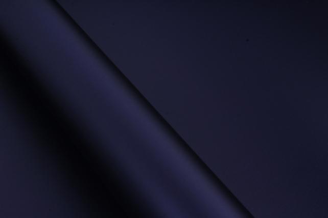 Флористическая пленка, перламутровая, 58 см х 5 м, Черный (М)