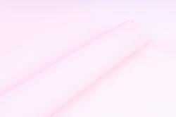 """Флористическая пленка с мерцанием """"Шелк"""", 60 см х 5 м., Светло-розовый"""