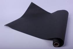 Флористический Пергамент, 50см*10м чёрный (Н)