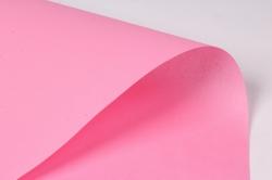 флористический пергамент, 50см*10м нежно-розовый (н)