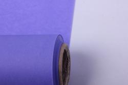 флористический пергамент, 50см*10м сиреневый (н)