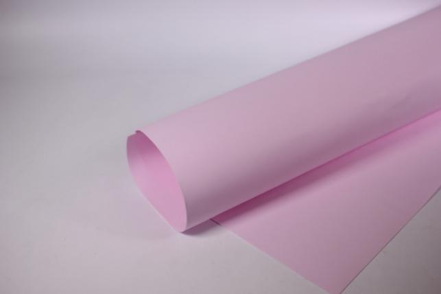 фоамиран 008 - light pink (светло-розовый) 60х70см