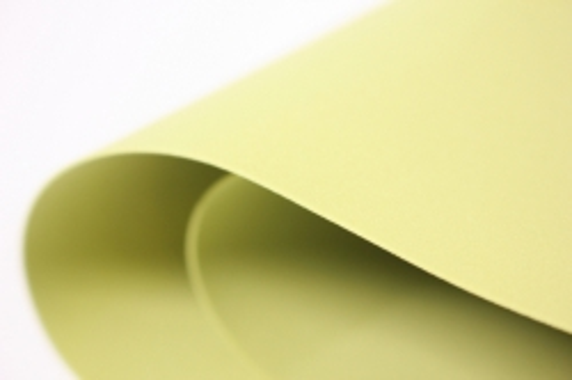 фоамиран 014 - olive (оливковый) 60х70см