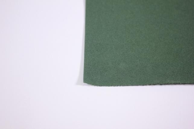 фоамиран 032 - морской зелёный 60*70см