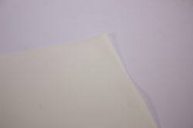 фоамиран - набор 5 листов, 30*35см, цвет 002 (айвори)