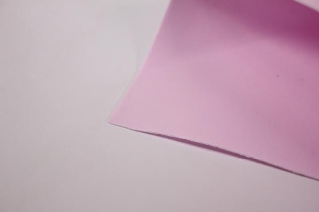 фоамиран - набор 5 листов, 30*35см, цвет 008 (светло-розовый)