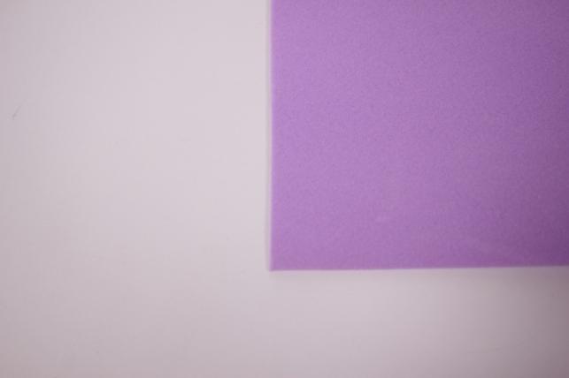 фоамиран - набор 5 листов, 30*35см, цвет 010 (сиреневый)