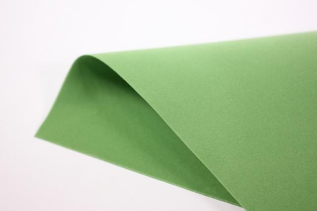 Фоамиран - набор 5 листов, 30*35см, цвет 016 (темно-зеленый)