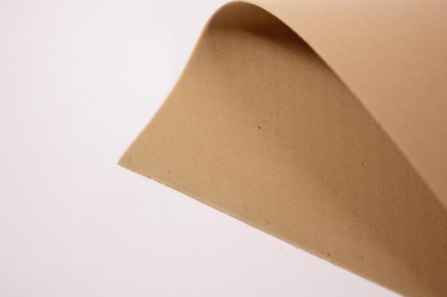 фоамиран - набор 5 листов, 30*35см, цвет 020 (светло-коричневый)