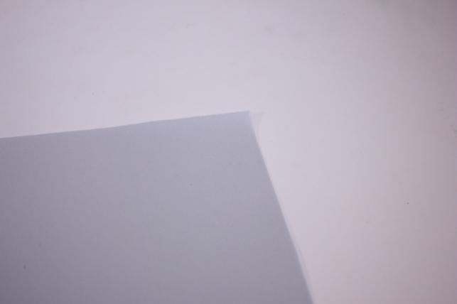 фоамиран - набор 5 листов, 30*35см, цвет 023 (светло-серый)