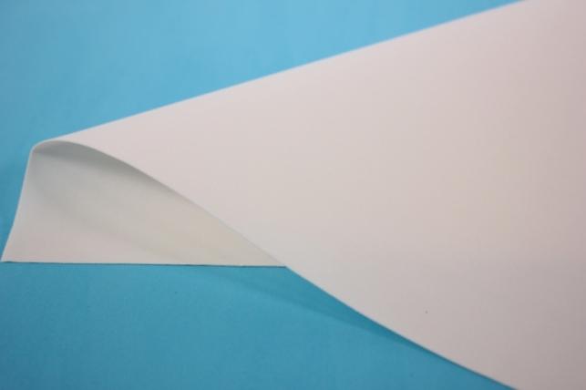 Фоамиран - набор 5 листов, 30*35см, цвет 029 (античный белый)