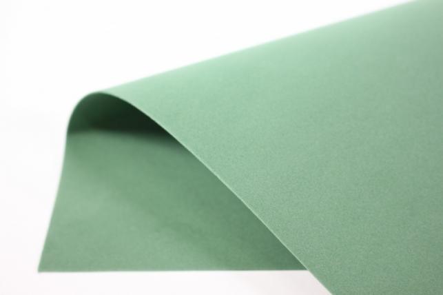 Фоамиран - набор 5 листов, 30*35см, цвет 032 (морской зеленый)