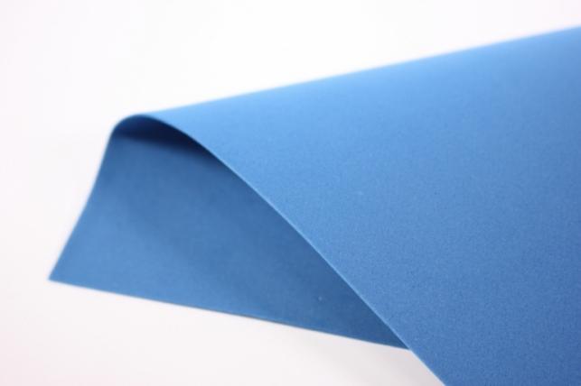 Фоамиран - набор 5 листов, 30*35см, цвет 033 (индиго)