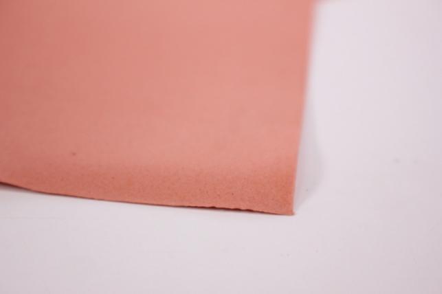 фоамиран - набор 5 листов, 30*35см, цвет 034 (лососевый)