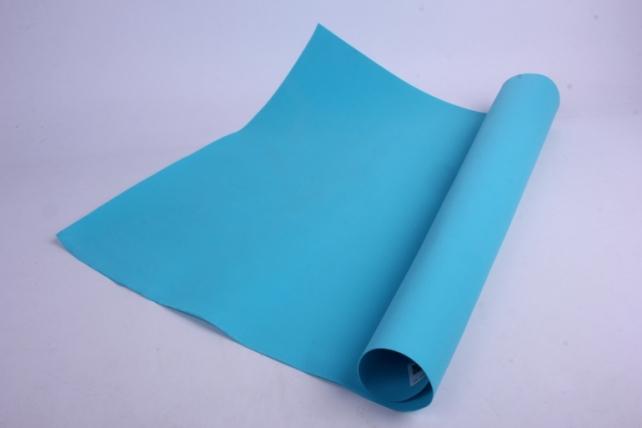 Фоамиран Turquoise 159    60*70см  042