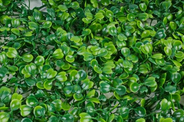 Газон искусственный 60х40 см зелёный