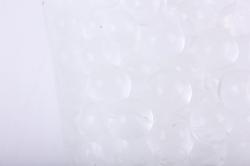 """гидрогель """"волшебные жемчужены люминисцентные"""" прозрачный (d=2.5-3мм) gh-41163"""