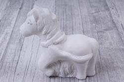 Гипсовая фигурка Пони 7,5см, Арт. П-19 (1шт в уп)