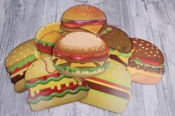 Гирлянда Бургер, 200 см, 6245509
