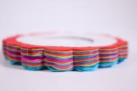 гирлянда  цвета радуги 2,5с  6014506