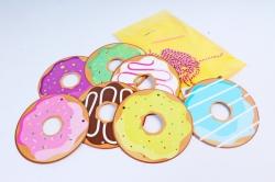 Гирлянда Пончик, 200 см, 6245510